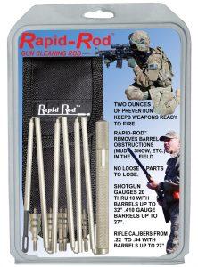 Atsko SNO SEAL Rapid Gun Cleaning Rod