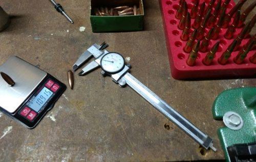 best dial caliper for reloading