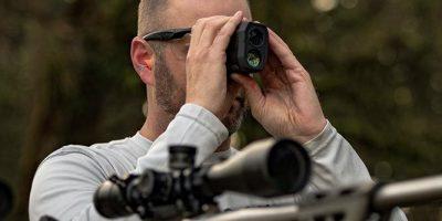 Rangefinders for Long Range Shooting