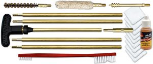 Shooter's Choice Sectional Gun Rod Cleaning Kit