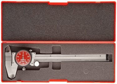 Starrett R120A-6 Stainless Steel Dial Caliper
