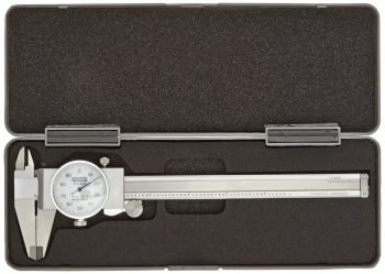 Fowler 52-008-706-0 Stainless Steel Dial Caliper