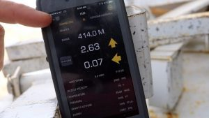 Sig Sauer KILO2400ABS free app is easy to navigate and edit