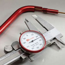 Hornady #050075 Dial Caliper is manufactured under stirict quality control specifications.