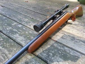my old Remington 788 22 250