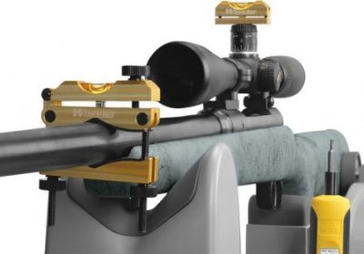 how to use Wheeler Engineering Professional Reticle Leveling System
