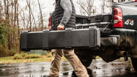 Best Scoped Rifle Cases