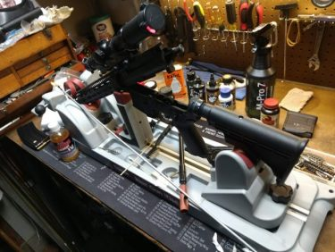 best gun cleaning products