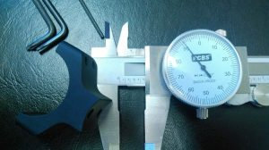 rcbs dial caliper for measuring scope ring height
