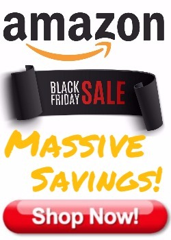 Black Friday SALE at Amazon shop now