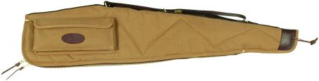 Boyt Harness Signature Series Single Scoped Rifle Case with pocket