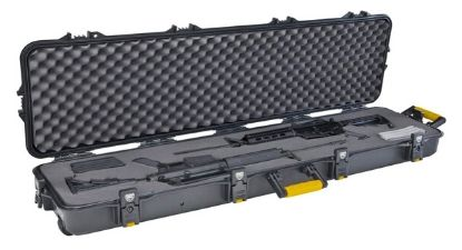 Plano AW Double Scoped Rifle Case 108191