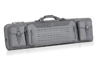 VISM by NcSTAR Double Carbine and Long Rifle Case