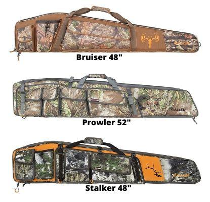 Allen Co Gear Fit Pursuit Series Soft Scoped Rifle Cases