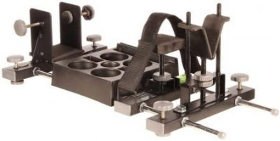 Hyskore Gun Vise for Scope Mounting and Maintenance