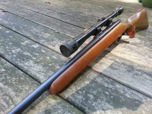 my old Remington 788 22 250
