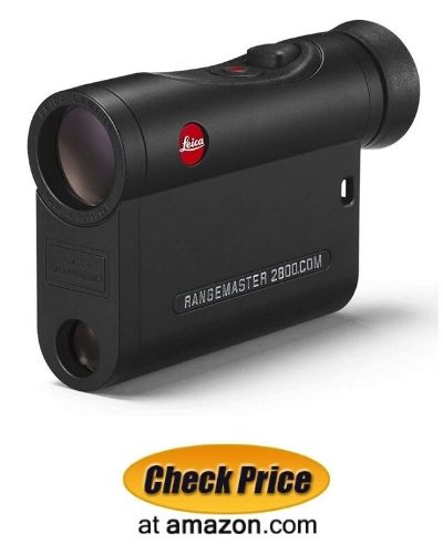 Leica CRF Rangemaster 2800.COM Long Range Ballistics Rangefinder