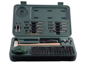 WEAVER 849719 Deluxe Gunsmith Tool 88-piece Kit