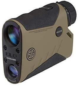 Sig Sauer KILO2400ABS Applied Ballistics LRF 7x25mm