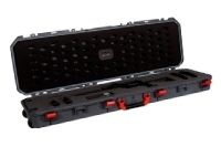 Plano All Weather Tactical Scoped Rifle Case